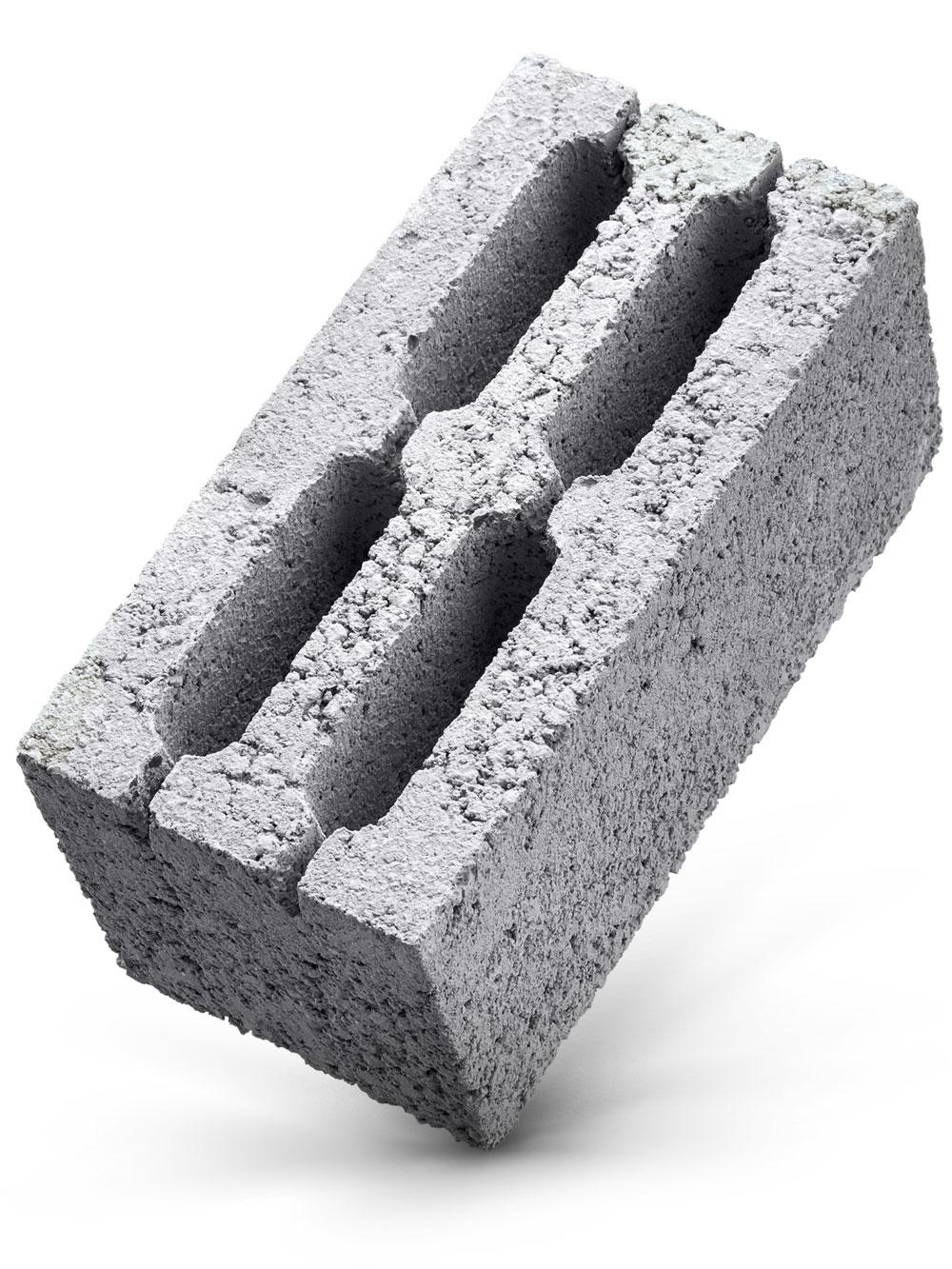 теперь бетонные блоки виды фото духов